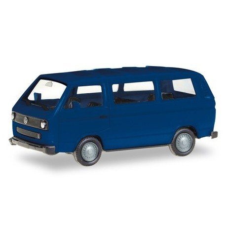 Herpa 013093, VW T3 Bus, MiniKit H0