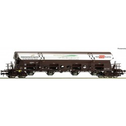 "ROCO 76413, Wagon samowyładowczy Tadns, ""Agro Freight"", ÖBB, ep.VI, skala H0."