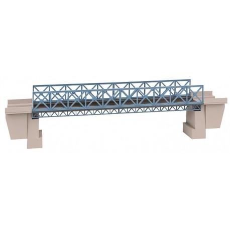 Faller 120502, Most / wiadukt stalowy , skala H0.