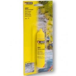 """NOCH 60862, """"Schaum & Gischt"""", preparat do tworzenia imitacji wody w ruchu, spienionych fal, wodospadów..."""