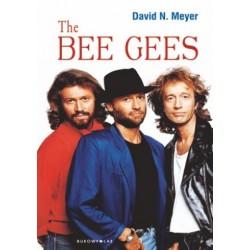 """""""The Bee Gees"""" David N. Meyer Tłumaczenie: Maciej Studencki Wydawnictwo: Bukowy Las"""