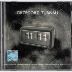 """Grzegorz Turnau """"11:11"""", CD."""