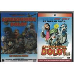 """Szeregowiec Dolot"" - film DVD."