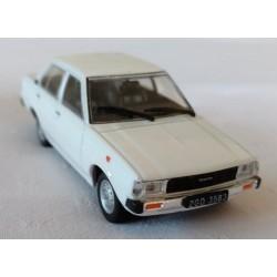 -KOMIS-, Toyota Corolla E70, model metalowy, skala 1:43.