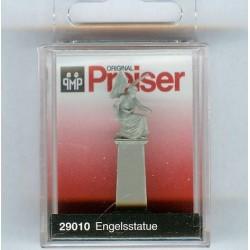 Preiser 29010, Pomnik na cokole, statua anioła, skala H0.