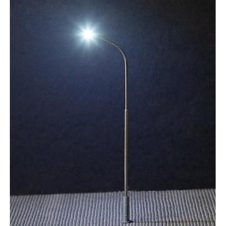 Faller 180200, Latarnia uliczna 95 mm, LED, 12-14 V.