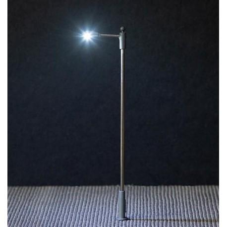 Faller 180202, Latarnia uliczna 93 mm, LED, 12-14 V.