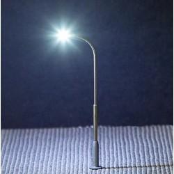 Faller 272220, Latarnia uliczna 65 mm, skala N (1:160), LED, 12-14 V.