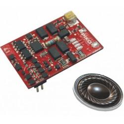 PIKO 56438, Dekoder dźwiękowy SmartDecoder 4.1 Plux22 SOUND do ST 44 PKP H0.