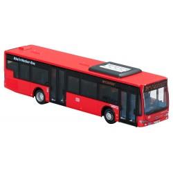 """TOMYTEC 974545, Autobus MB Citaro """"DB"""", skala N (1:160)."""
