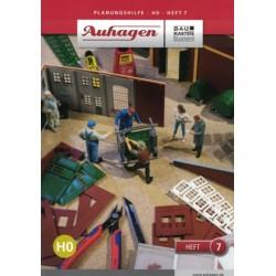 80007, Poradnik Auhagen B-K-S tom 7.