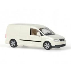 Rietze 11800, Volkswagen Caddy Maxi Kasten, skala H0.