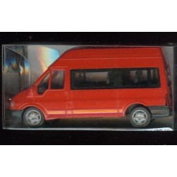 Rietze 11040, Ford Transit Bus, skala H0 (1:87).
