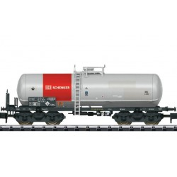 TRIX 15659, Wagon cysterna PKP Cargo / DB Schenker, skala N (1:160).