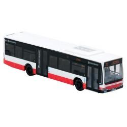 """TOMYTEC 974552, Autobus MB Citaro """"HVV"""", skala N (1:160)."""