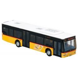 "TOMYTEC 974569, Autobus MB Citaro ""PTT"", skala N (1:160)."