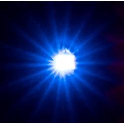 Faller 163742, Diody LED, migające, 5 sztuk. Niebieskie.