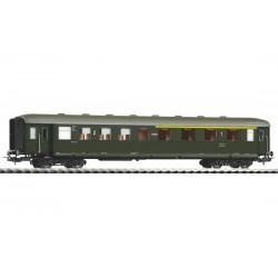 PIKO 53283, Wagon osobowy ABhrx (?) kl.1/2, PKP, ep.III/IV, skala H0.