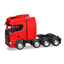 (OUTLET) Herpa 308601, Scania CS HD, skala H0.