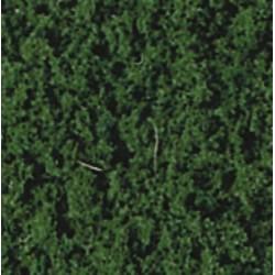 """Heki 1553, """"Heki Flor"""" listowie na siateczce, 28 x 14 cm, zieleń leśna."""