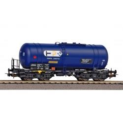 PIKO 58455, Wagon cysterna Zaes, PKP Tankpol Logistic, ep.V, skala H0.