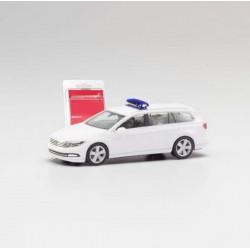 "Herpa 013772, MiniKit: Volkswagen Passat Variant z ""kogutami"", skala H0."