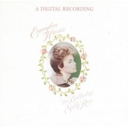 "Emmylou Harris ""The Ballad of Sally Rose"", płyta CD. Warner Bros. 1985."
