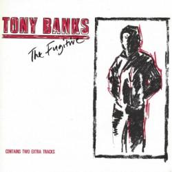 "Tony Banks ""The Fugitive"", płyta CD, Virgin Records 1983."