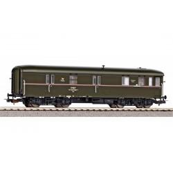 PIKO 53233, Wagon pocztowy Gmx PKP, ep.IV, skala H0.