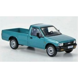 Eaglemoss OC, OPEL Campo Pick Up 1993-2001, model metalowy, skala 1:43.