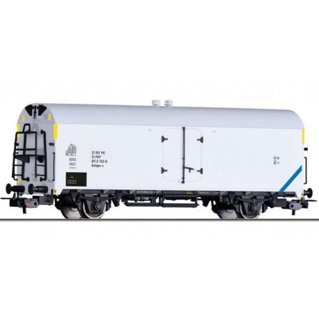 Tillig 76778, Wagon Ibds chłodnia, PKP, ep.IV, skala H0.