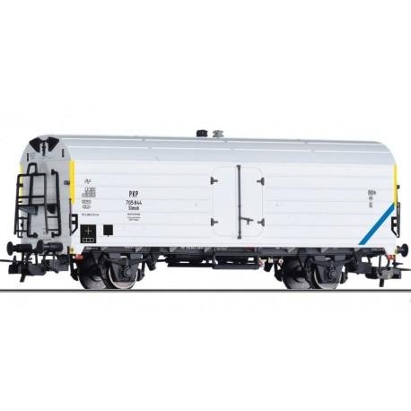 Tillig 76777, Wagon Slms chłodnia, PKP, ep.III, skala H0.
