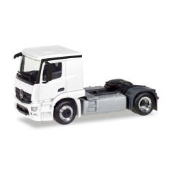 Herpa 013291, MiniKit: MERCEDES-BENZ ACTROS CLASSICSPACE 2,3. Skala H0.