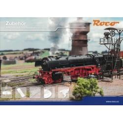 rfm2021, Pakiet: katalogi ROCO i Fleischmann - torowiska i akcesoria N-H0.