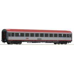 ROCO 54164, Wagon Eurofima Bmz, kl.2, ÖBB, ep.VI, skala H0.