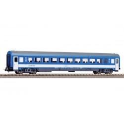 PIKO 97101, Wagon pasażerski, kl.2, MAV, ep.VI, skala H0.