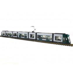 Rietze STRA01027, Tramwaj Siemens Combino ViP Potsdam, bez napędu, skala H0.
