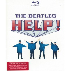 The Beatles - Help! - Blu-ray - film HD - 5.1 Surround DTS-HD MASTER