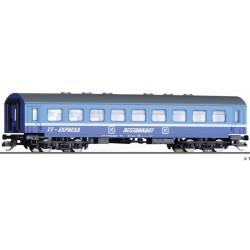 """TILLIG 13758, Wagon restauracyjny, """"TT-Express"""", skala TT."""