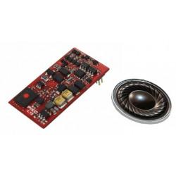 Roco 56450, Dekoder dźwiękowy SmartDecoder 4.1 Sound do BR103...