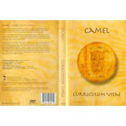 """ccv. CAMEL """"Curriculum Vitae"""", płyta DVD."""