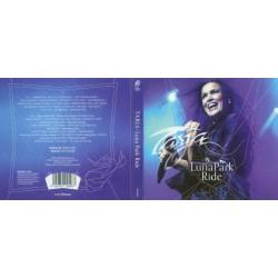 "tlpr. TARJA ""Luna Park Ride"" 2 x CD."