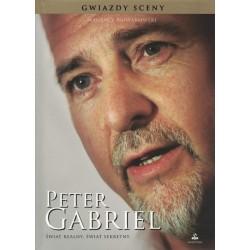"""""""PETER GABRIEL, Świat realny, świat sekretny"""". M.Nowakowski."""