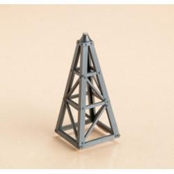 Auhagen 48100, Konstrukcje kratownicowe A, skala H0 (TT)
