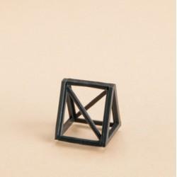 """Auhagen 48101, Konstrukcje kratownicowe, części """"B"""", 6 sztuk."""