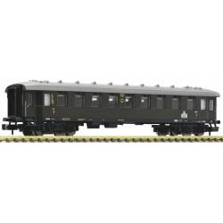Fleischmann 863203, Wagon pospieszny C4ü-35, kl.3, DRG, ep.II, skala N.