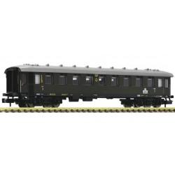 Fleischmann 863204, Wagon pospieszny C4ü-35, kl.3 (2), DRG, ep.II, skala N.