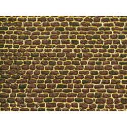 Auhagen 50502, Mur, kamień nieregularny