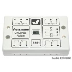 Viessmann 5551, Przekaźnik uniwersalny