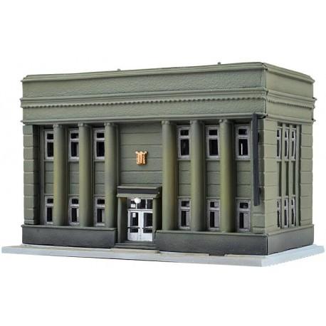 Tomytec 977899. Bank. Monumentalny gmach banku, urzędu, muzeum..., skala N (1:160).